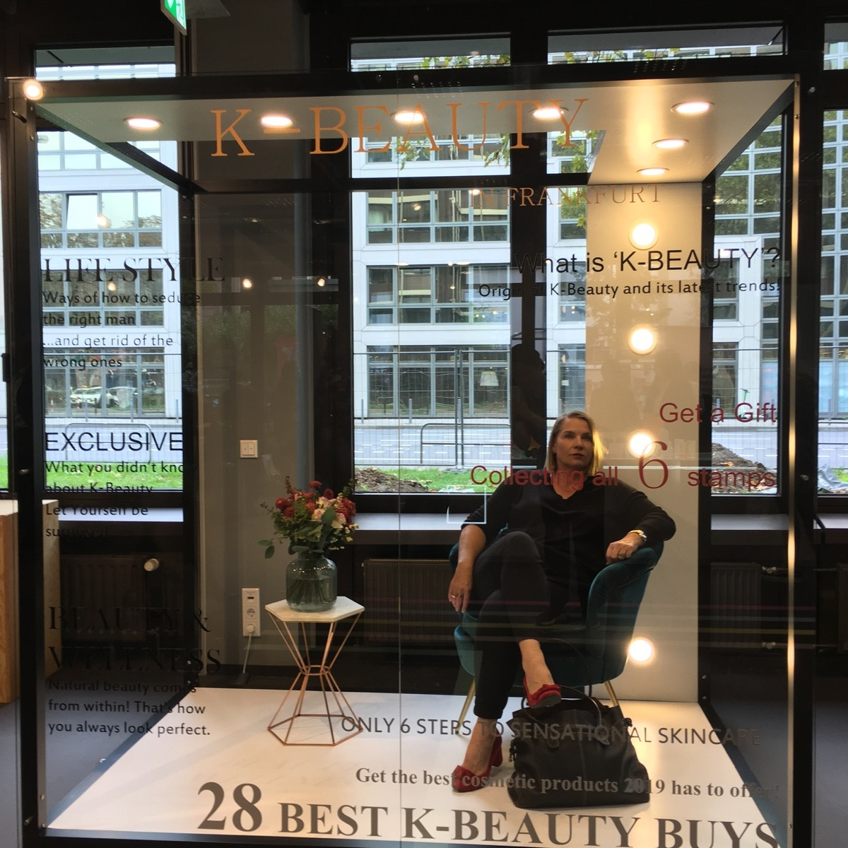 K-Beauty Frankfurt
