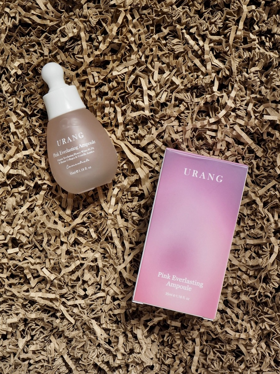 Urang Pink Everlasting Ampoule
