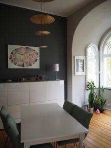 Meine Stil – meine Wohnung