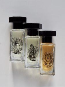 Le Couvent des Minimes – Les Eaux de Parfum Singulières