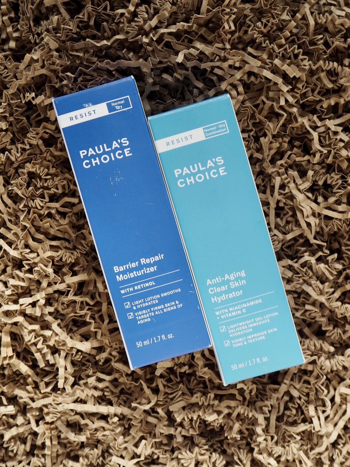 Paula's Choice Barrier Repair Moisturizer Anti-Aging Clear Skin Hydrator