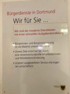 Ein Fast-Livebericht aus Dortmund