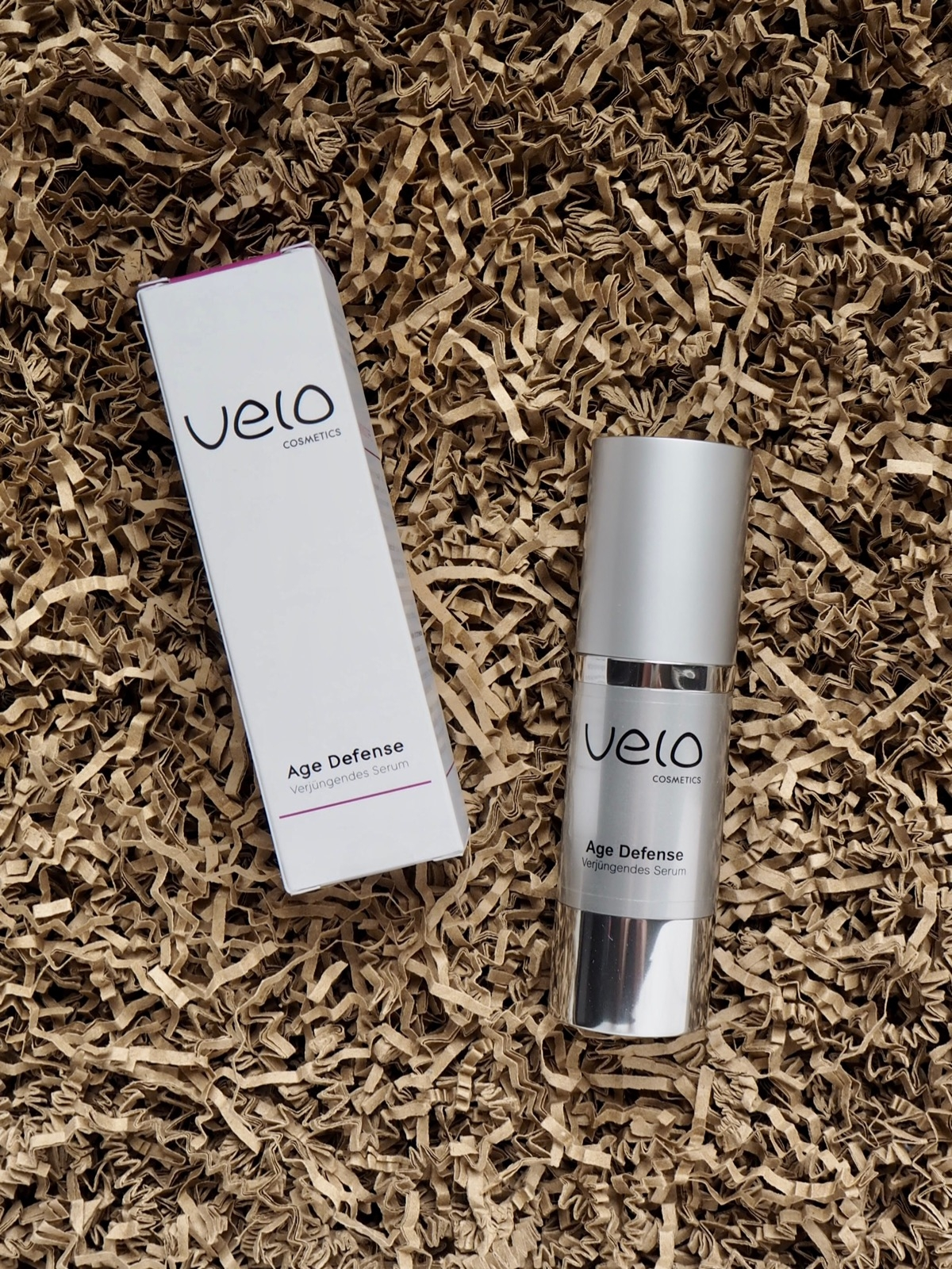 Velo Cosmetics Age Defense