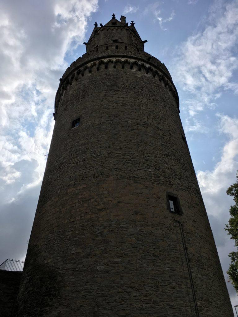 Runder Turm Andernach