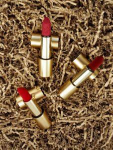 Makeup: Runde 3 der Leserinnen-Makeups