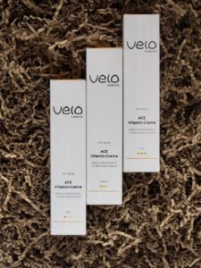 Velo Cosmetics ACE Vitamin-Creme