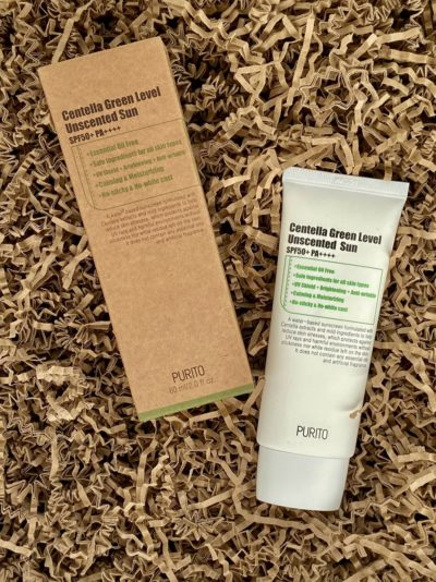 Purito Centella Green Level Unscented Sun SPF 50 PA++++