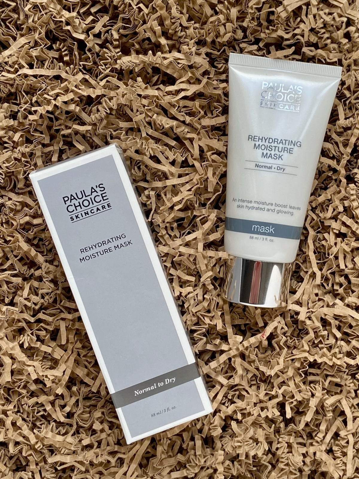 Paula's Choice Rehydrating Moisture Mask