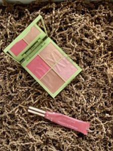 Makeup: Glowy Skin oder das strahlende Frühjahrsmakeup