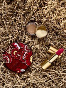 Makeup: das etwas andere Frühjahrsmakeup