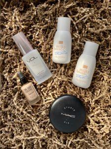 Makeup: Update Foundationsuche