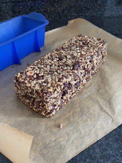 Lifechanging Bread Zweiter Versuch