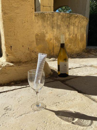 Alkohol Pflege