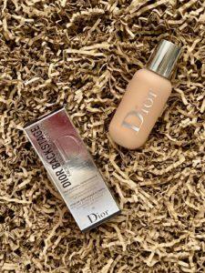 Makeup: neue Foundation von Dior