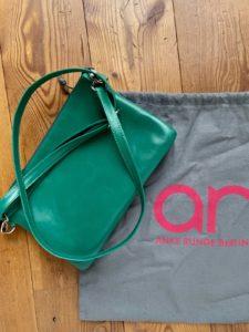 """2-in-1: meine neue Tasche """"Mila"""" von Anke Runge (und jetzt noch ein Rabatt dazu)"""