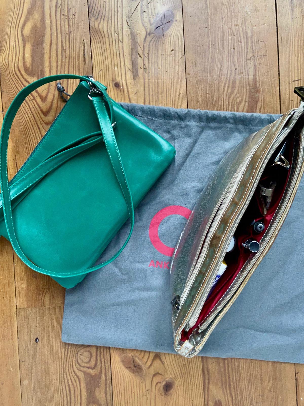 Anke Runge Berlin Tasche Mila und das alte Schätzchen 2