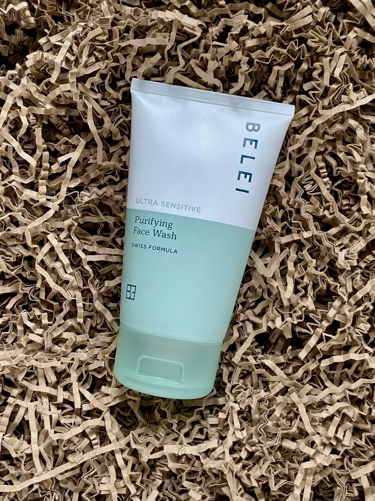 Belei Ultra Sensitive Purifying Face Wash