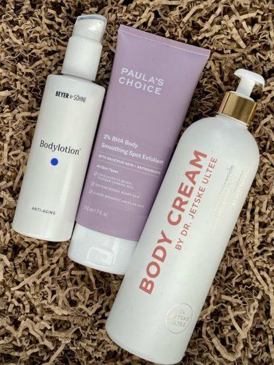 Beyer & Söhne Bodylotion+ Paula's Choice 2% BHA Body Exfoliant Uncover Skincare Body Cream