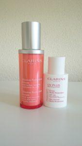 Schönere Haut mit Glow: neues von Clarins