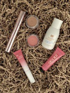 Makeup: Der Frühjahrslook von Clarins