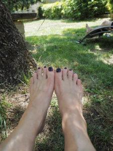 Urlaubsmakeup – die Minimalvariante