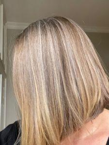 Update graue Haare: wie sieht es aus, Lieblingsshampoo und mehr