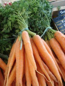 Wochenendrezept: Möhren-Kartoffel-Filet Gratin