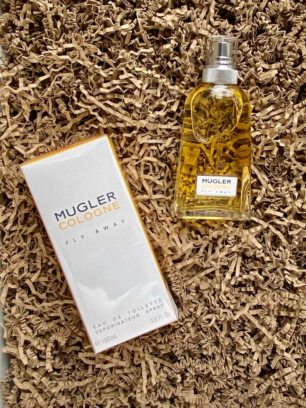 Mugler Cologne Fly Away Sommer 2021