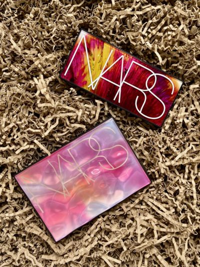 NARS Exposed Cheek Palette Lost in Luster Face Palette