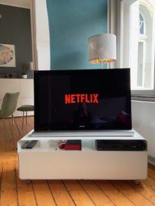 Filme, Serien und Podcast – ein Update
