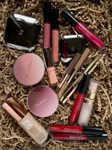 Makeup: ich kann es einfach nicht mehr sehen