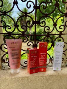 Meine Provence Einkäufe im Kurzreview: SVR und ISDIN
