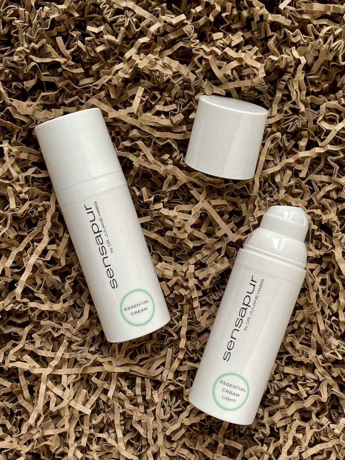 Sensapur Essential Cream Essential Cream Light Dr. Juliane Habig