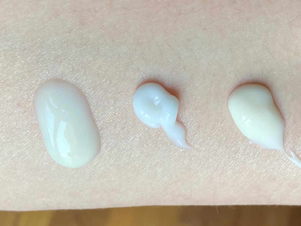 Sensapur Serum Cream Light Cream