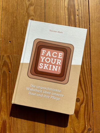 Thorsten Abeln Face your skin!