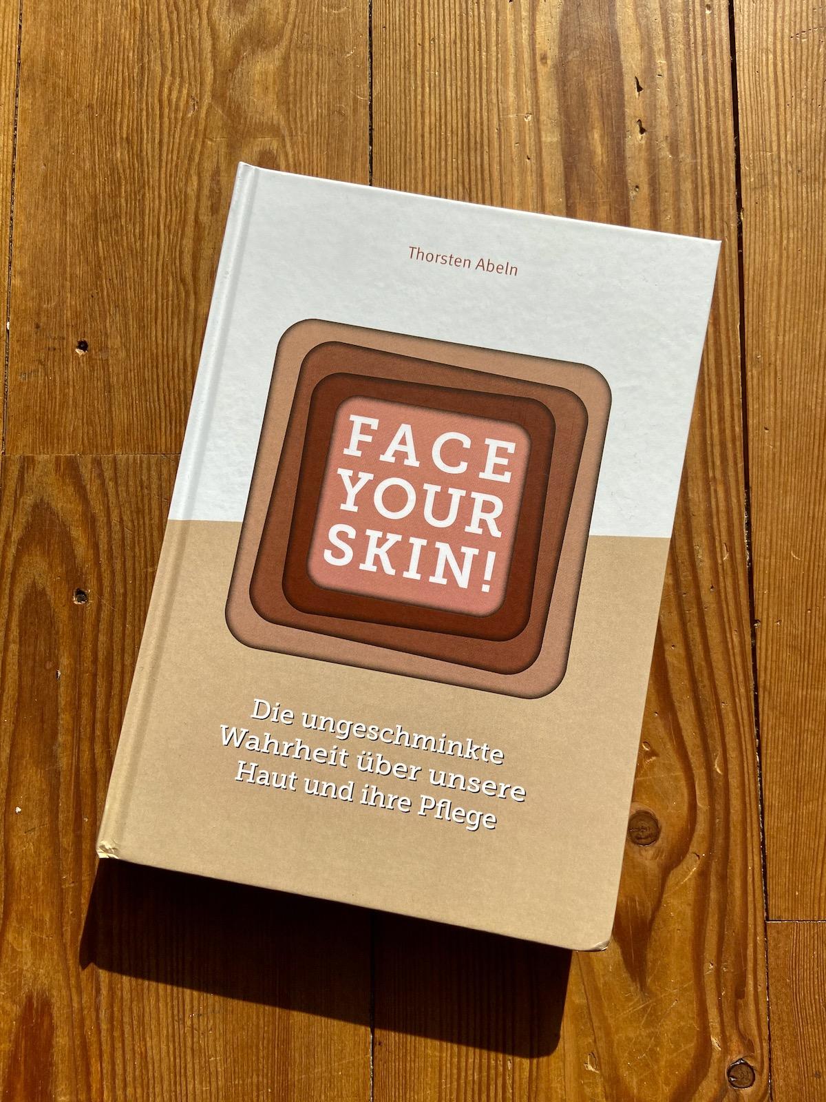 Thorsten Abeln Face your skin!
