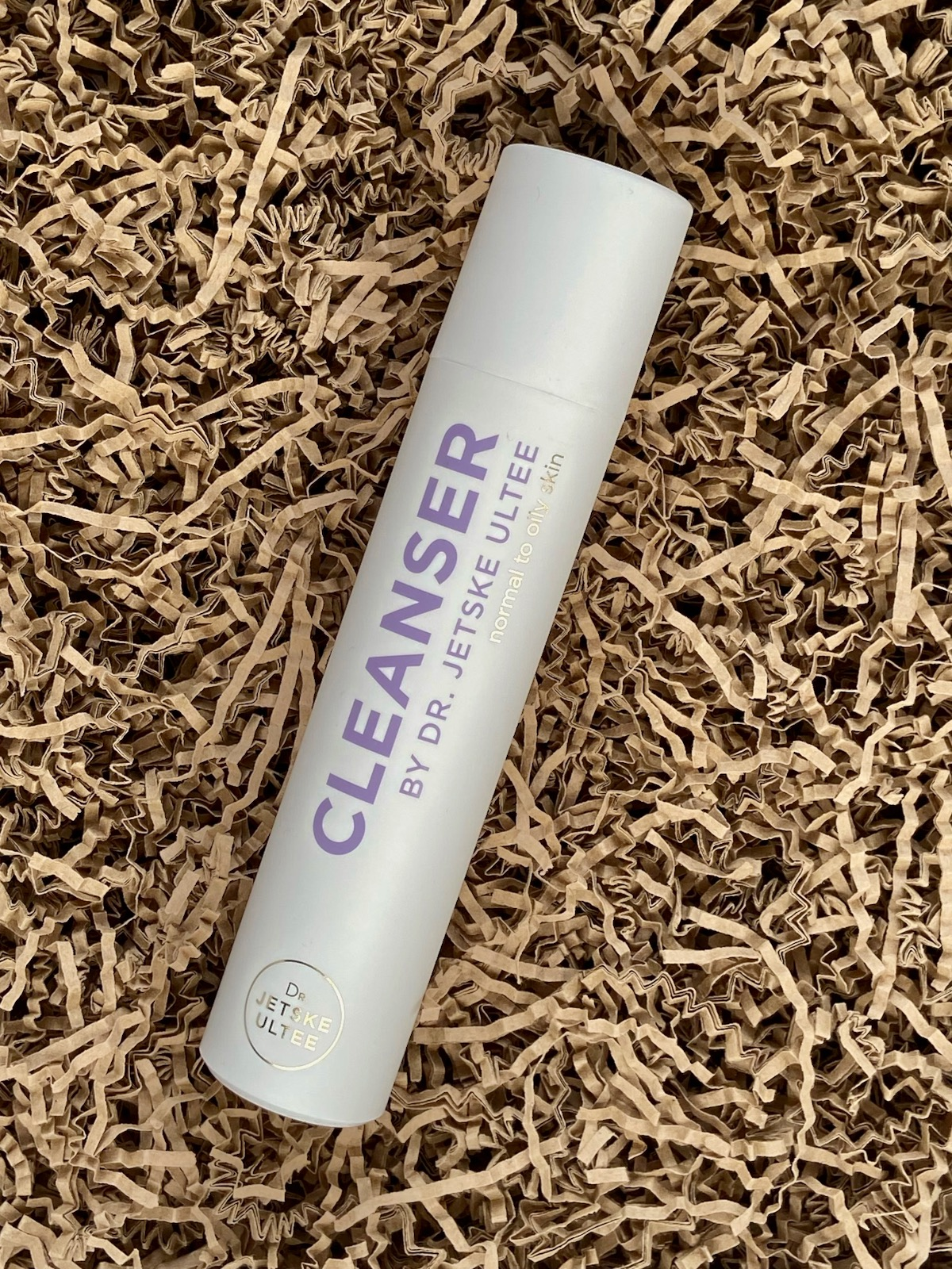 Uncover Skincare Cleanser normal to oily